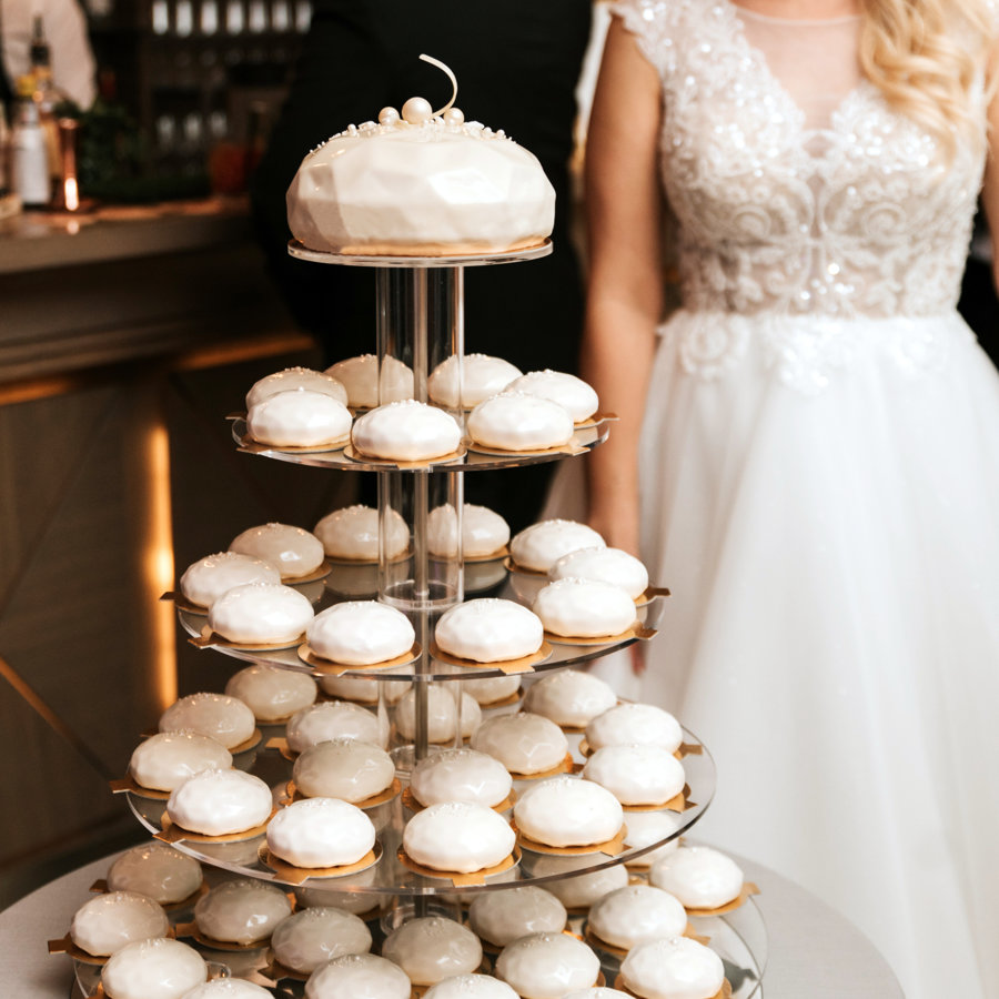 Musa kūkas kāzām
