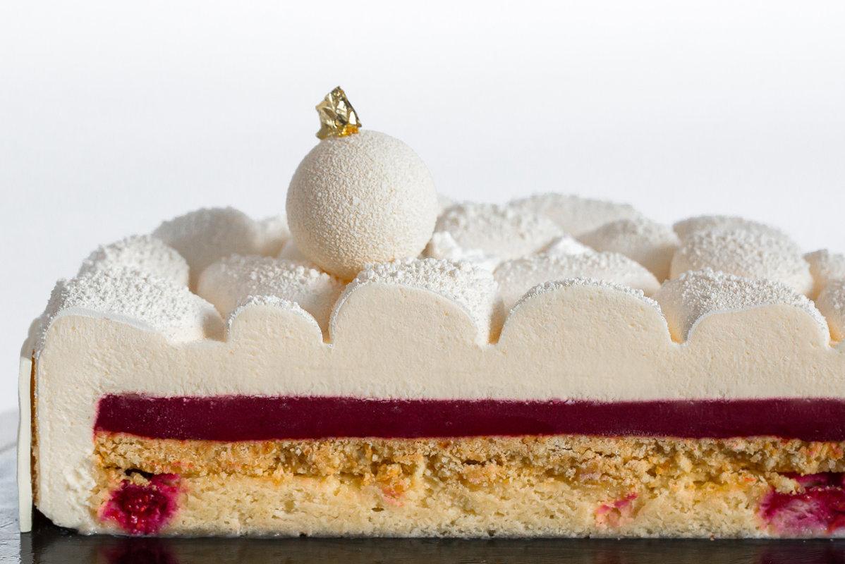 Siera-aveņu kūka